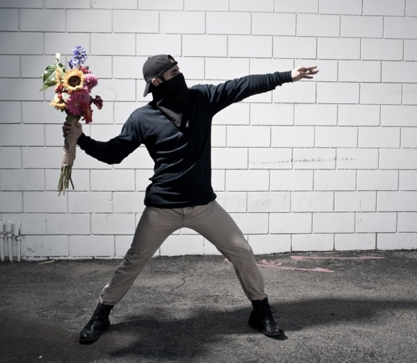 You-are-not-Banksy-Flower