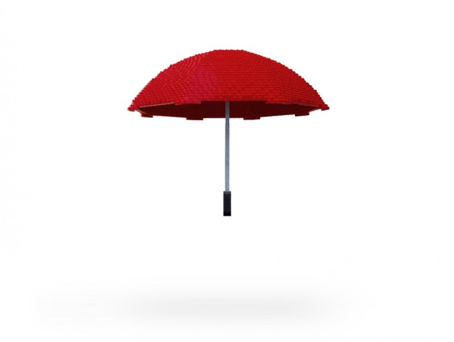 umbrellasculpture