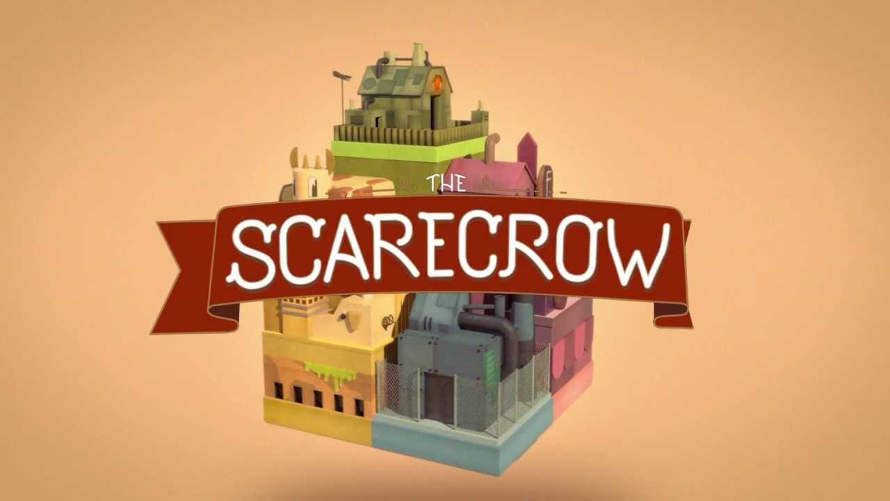 thescarecrow