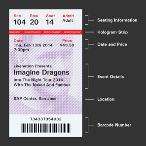 ticketmaster redesign 1